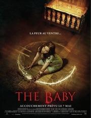 dossier de presse the baby