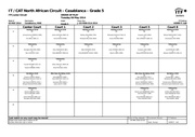 order of play tuesday 06