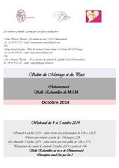 Fichier PDF salon du mariage 2014
