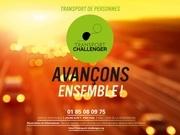 transport challenger