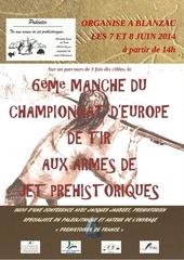 Fichier PDF affiche paleotir champ 2014