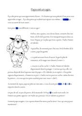 Fichier PDF papa est un ogre bleu