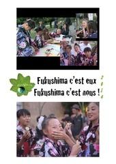 projet a4 enfants fukushima