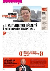 8 pages EUROPE OUEST.pdf - page 2/8