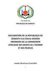 declaration djibouti devant la cadhp 1