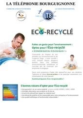 eco recycle