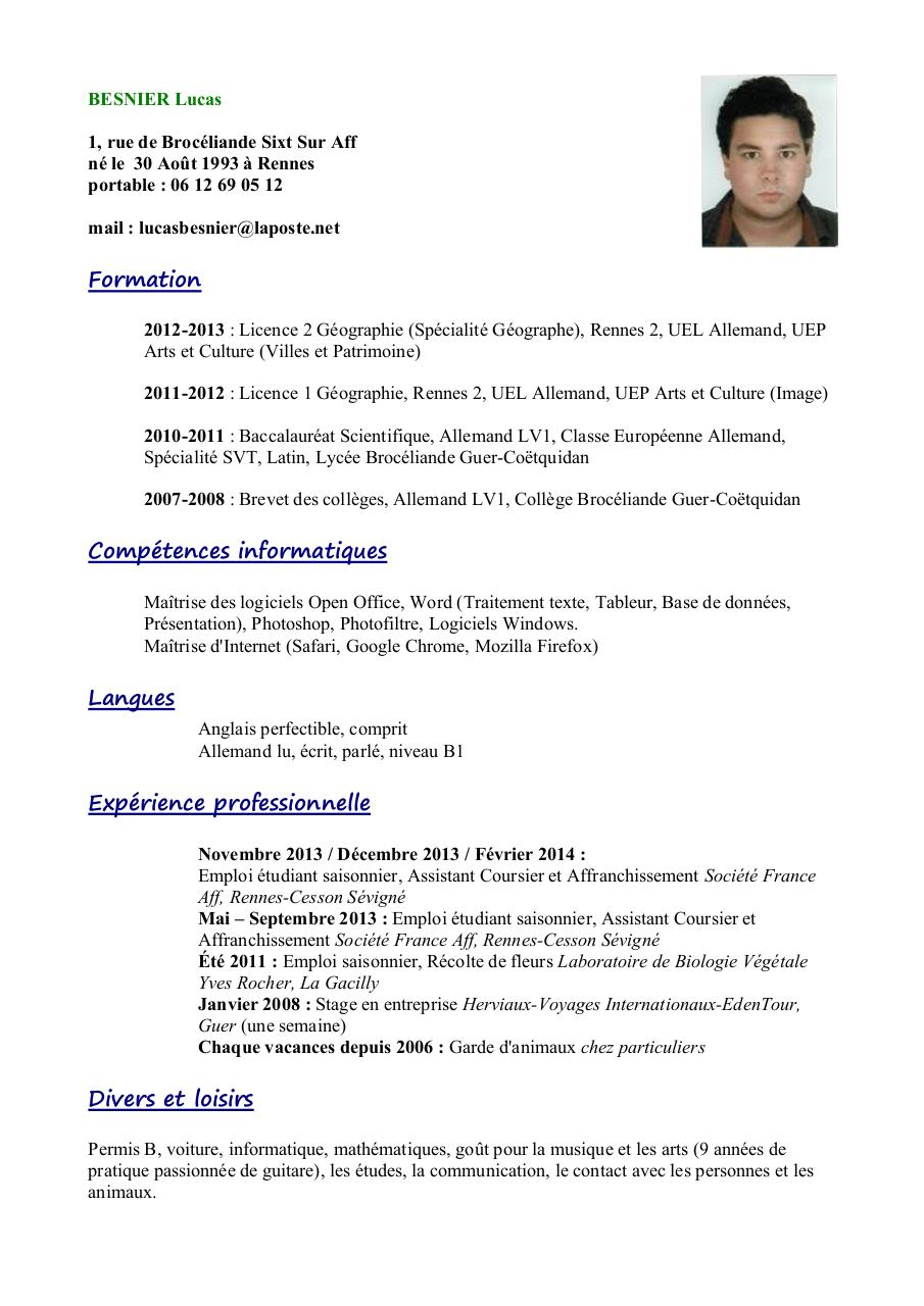 lucas cv  lucas cv pdf