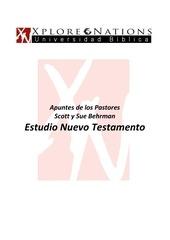 09 apuntes estudio nuevo testamento pstr soctt sue mayo 2014