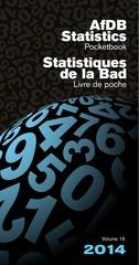 afdb statistics pocket book 2014