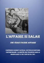 affaire si salah