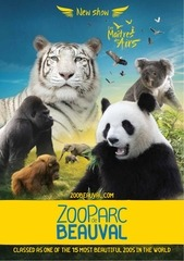 brochure zooparc beauval 2014 uk