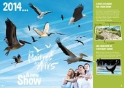 Brochure ZooParc Beauval 2014_UK.pdf - page 5/11