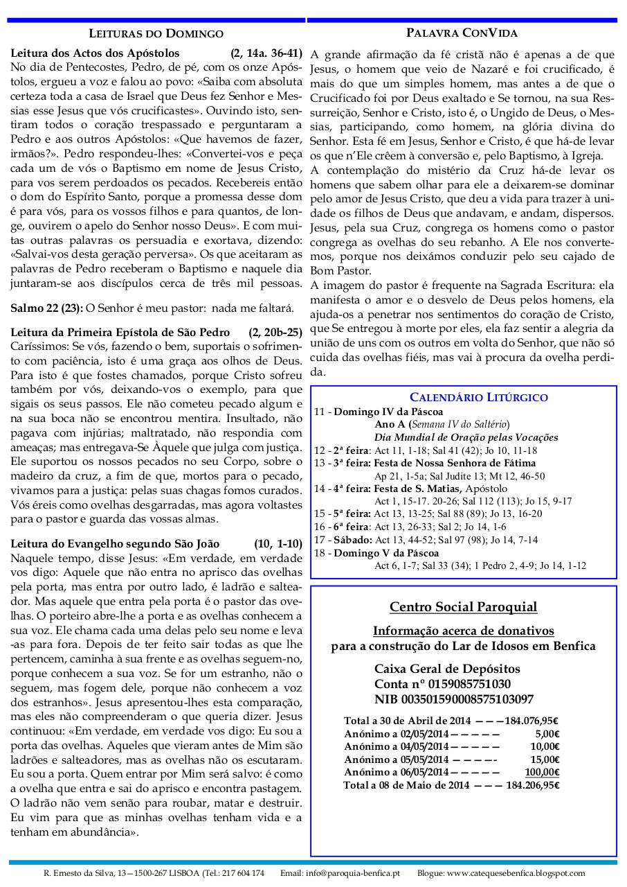 Aperçu du document Portas 325 -  11 05 2014.pdf - page 2/2