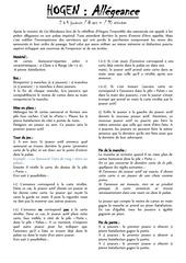 Fichier PDF hogen regles