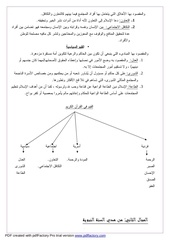 3as autre resume science islamiquepdf - Resume Science Islamique 3as