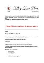 code electoral mbl