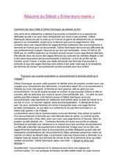 Fichier PDF debat elm