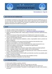 Fichier PDF fiche inondation