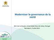 Fichier PDF moderniser la governance de la sante
