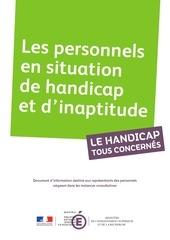 brochure information handicap
