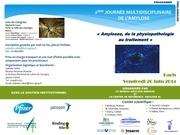 2eme journe multidisciplinaire de l amylose programme preliminaire