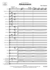 emr 9468 abenzoares 00 full score brass band
