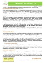 Fichier PDF lettre 2 aux loiseens