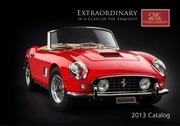 new cmc catalog 2013