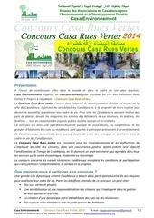 Fichier PDF presentation concours casa rues vertes 2014