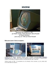 spacewar dossier