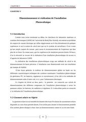 chapitre v calcul de dimensennement installation pv du laboratoire lmse r par
