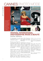 cp 14 cannes photo mode festival
