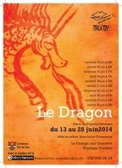 le dragon flyer 1 1