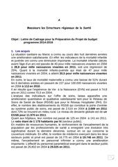 Fichier PDF lettre de cadrage 2013