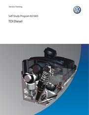 ssp 821603 tdi diesel
