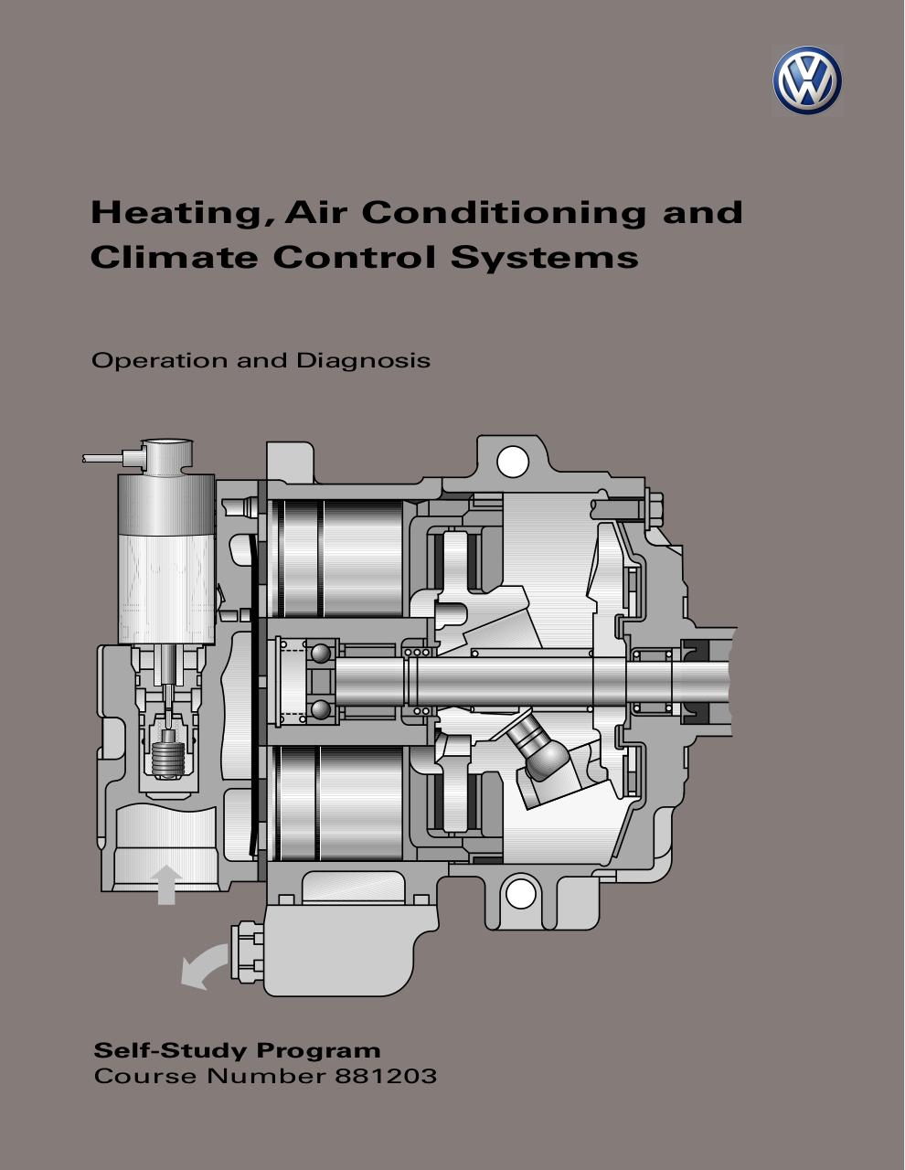 SSP 881203 En Heating, Air Conditioning and Climate Control.pdf - page 1/126