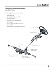 SSP 892403 Electro-Mechanical Power Steering.pdf - page 5/34