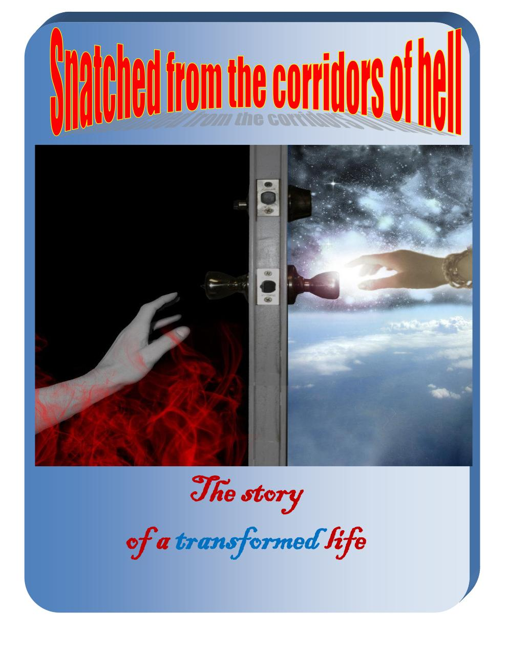 free download snatched from the corridors of hell PDF.pdf - page 1/29