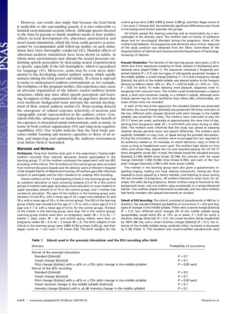 Aperçu du fichier PDF neural-plasticity-of-speech-processing-before-birth.pdf - page 4/6
