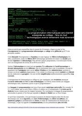 Fichier PDF l ere du tout technologique avance lentement mais surement