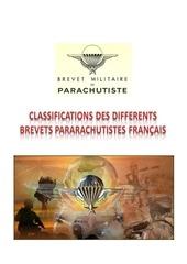 Fichier PDF brevets parachutistes militaires francais