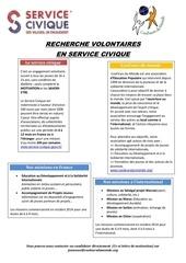 cdm recherche services civiques oct 2014