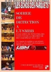 detection u20