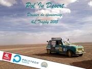 pol in desert dossier sponsors