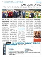 sportsland pays basque larque