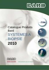 catalogue biopsie
