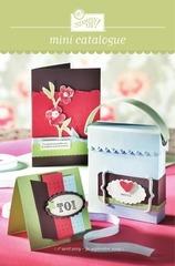 mini catalogue 2009