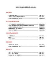 Fichier PDF menu du jour du 27 05 2014 1