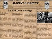 n3 marins orient