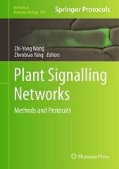 Fichier PDF plant signaling network